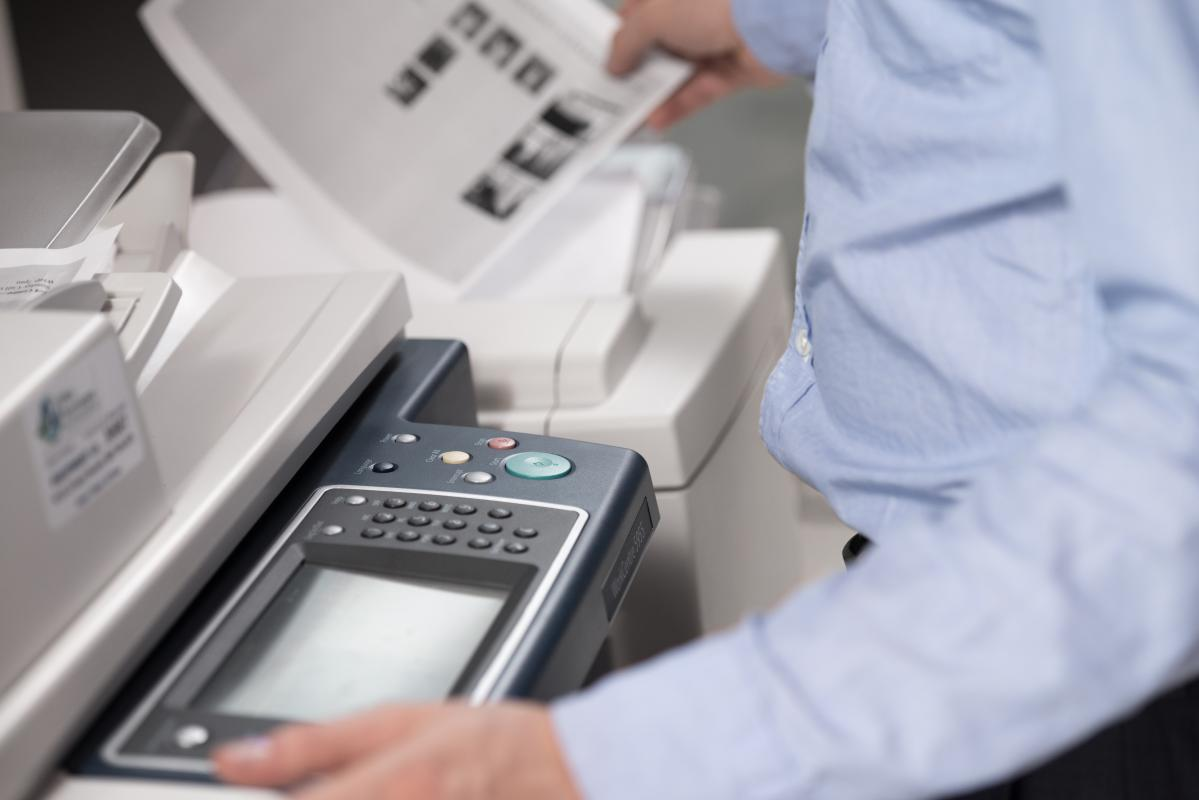 A Guide to Buying a Printer | American Business Center