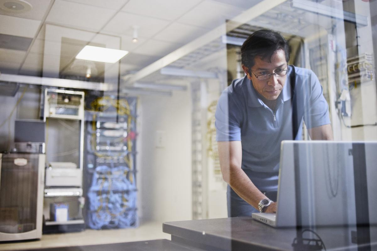 Engineering Advancements with Workflow Solutions | American Business Center