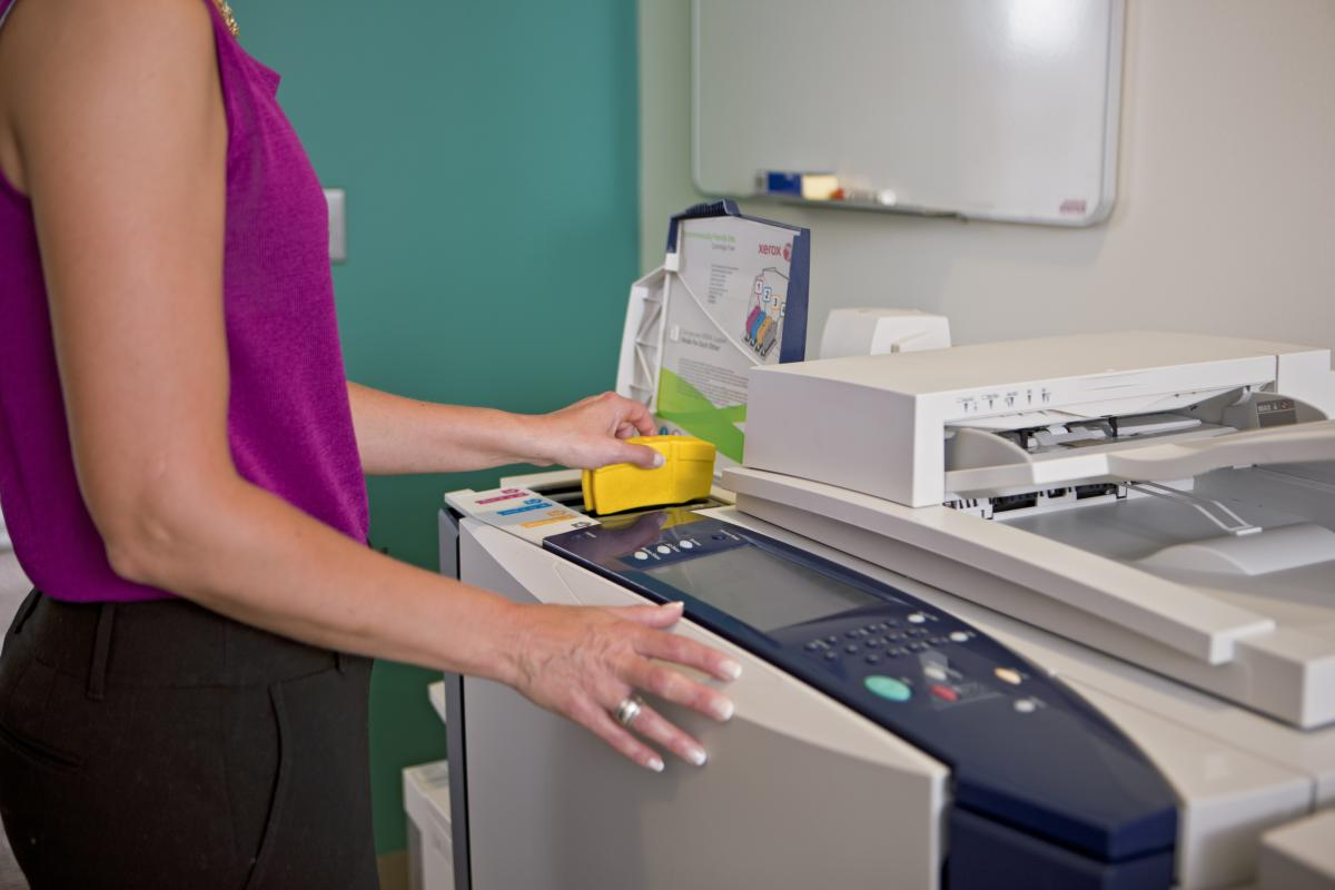 Tuesday Tips: Securing Your Office With Xerox Technology