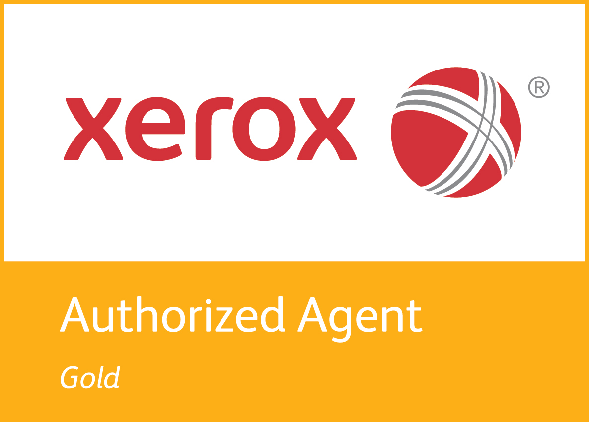 Xerox Authorized Gold Sales Agent