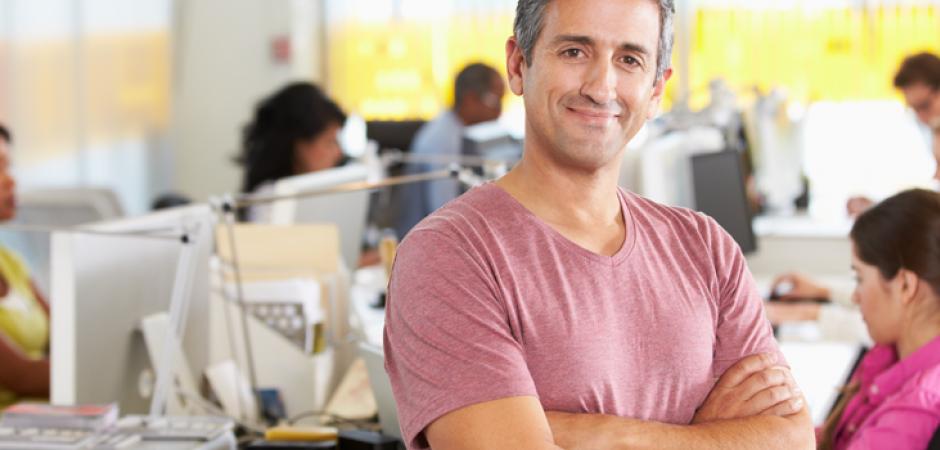 Improve Office Productivity